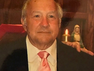 In Memory of Coach Pete Amurgis