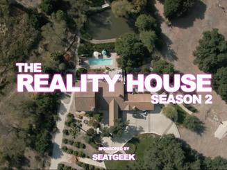Reality House Season 2