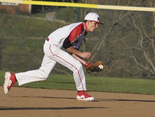 Hot bats lead North Hills into baseball playoffs