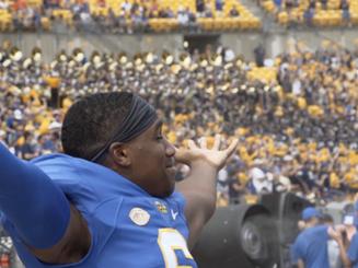 University of Pittsburgh Homecoming