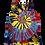 Thumbnail: Make A Four Color, Two Spiral Pattern Tank Top