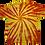 Thumbnail: Kid's XL Burst Spiral Shirt