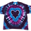 Thumbnail: Adult 2XL Heart Shirt