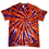 Thumbnail: Adult Medium Two Color Burst Pattern Shirt