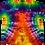 Thumbnail: Make a Multi-color Peace Sign Shirt