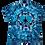 Thumbnail: Make a Mottled Peace Sign Shirt