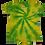 Thumbnail: Toddler 2T Burst Spiral Shirt