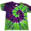 Thumbnail: Toddler 4T Four Color Two Spiral Shirt