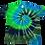 Thumbnail: Kid's Medium Classic Spiral Shirt