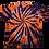Thumbnail: Kid's Large Burst Spiral Shirt