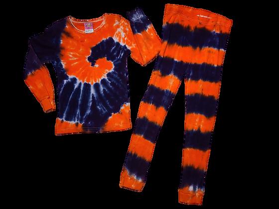 Girl's Pajamas Child Size 10/12