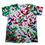 Thumbnail: Kid's Extra Small Shirt with Mottled Colors