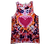 Thumbnail: Adult Size Medium Tank Top with a Heart