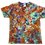 Thumbnail: Kid's Small Shirt with Mottled Colors