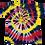Thumbnail: Kid's XL Four Color Classic Spiral Shirt