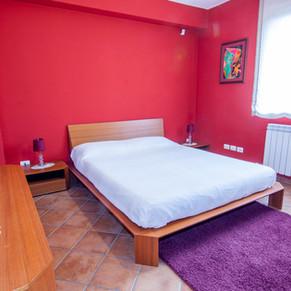 Camera da letto piano terra