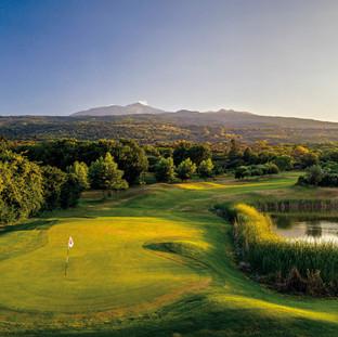 Il Picciolo Golf Club - Castiglione di Sicilia (CT)