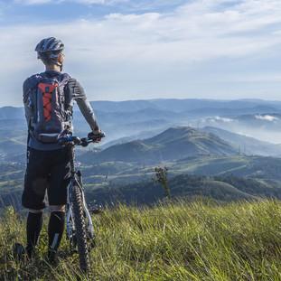 Mountain Bike sui monti Peloritani