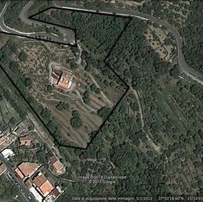 Villa Marianna vista Google Hearth