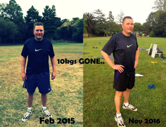 Grant Transformation