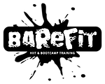 BAReFIT HIIT & Bootcamp Training Logo