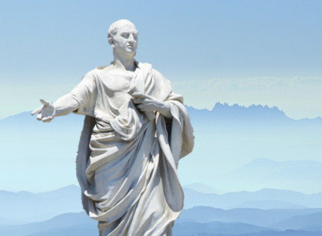 Cicero's Legacy: politics in the late republic by Reyna Jani