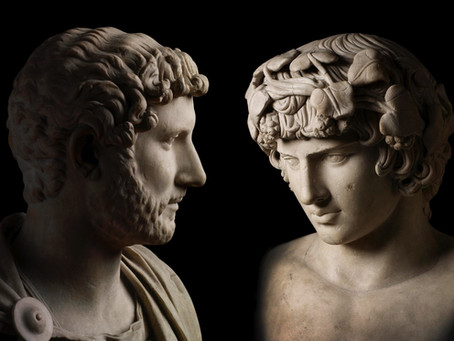 Male Homosexuality in Greece and Rome by Peter Xiao