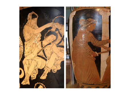 The Problematic Feminist Icons of Greek Tragedy by Isabella Green