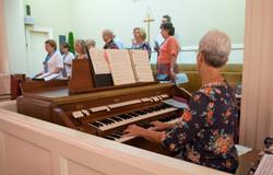 Beeba - Choir