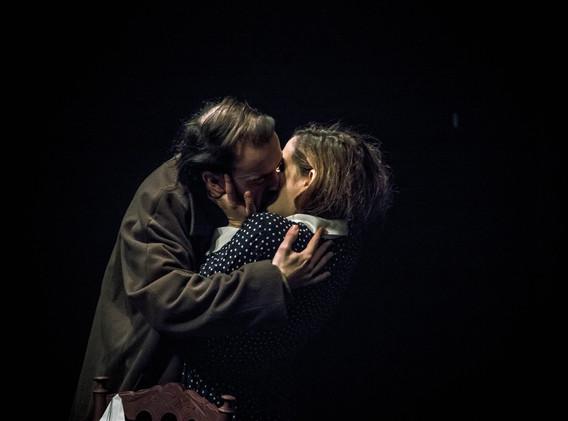 Kiss -  The Promise - My Poor Marat
