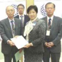 『養育家庭制度への要望』への回答を小池東京都知事から受領しました