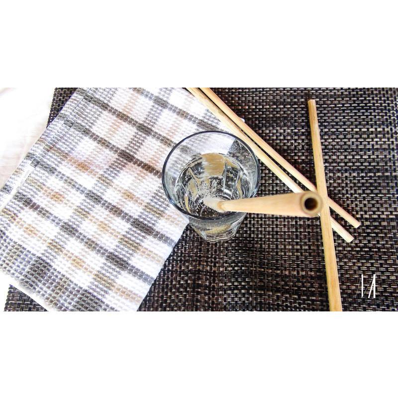 Get bamboo straws in Nairobi, Kenya from Mama Earth products