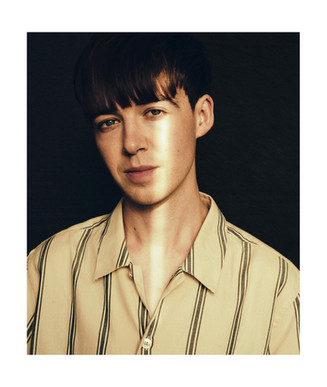 Alex Lawther for Hunger
