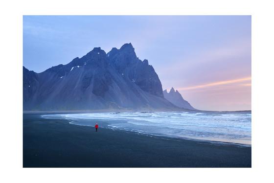 Seven Worlds Iceland