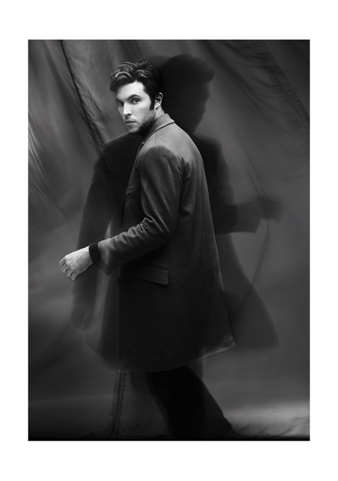 Tom Hughes for Hunger