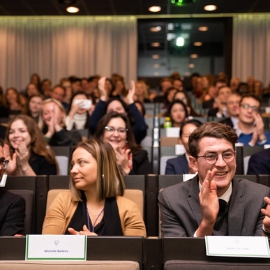 Sustainable Hospitality Challenge forges partnership for a sustainable planet