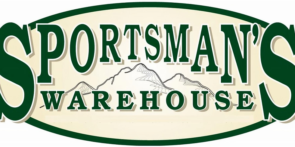 Sportsman's Warehouse Expo