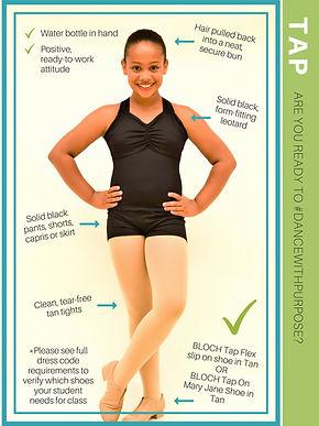 Tap Dress Code Poster.jpg