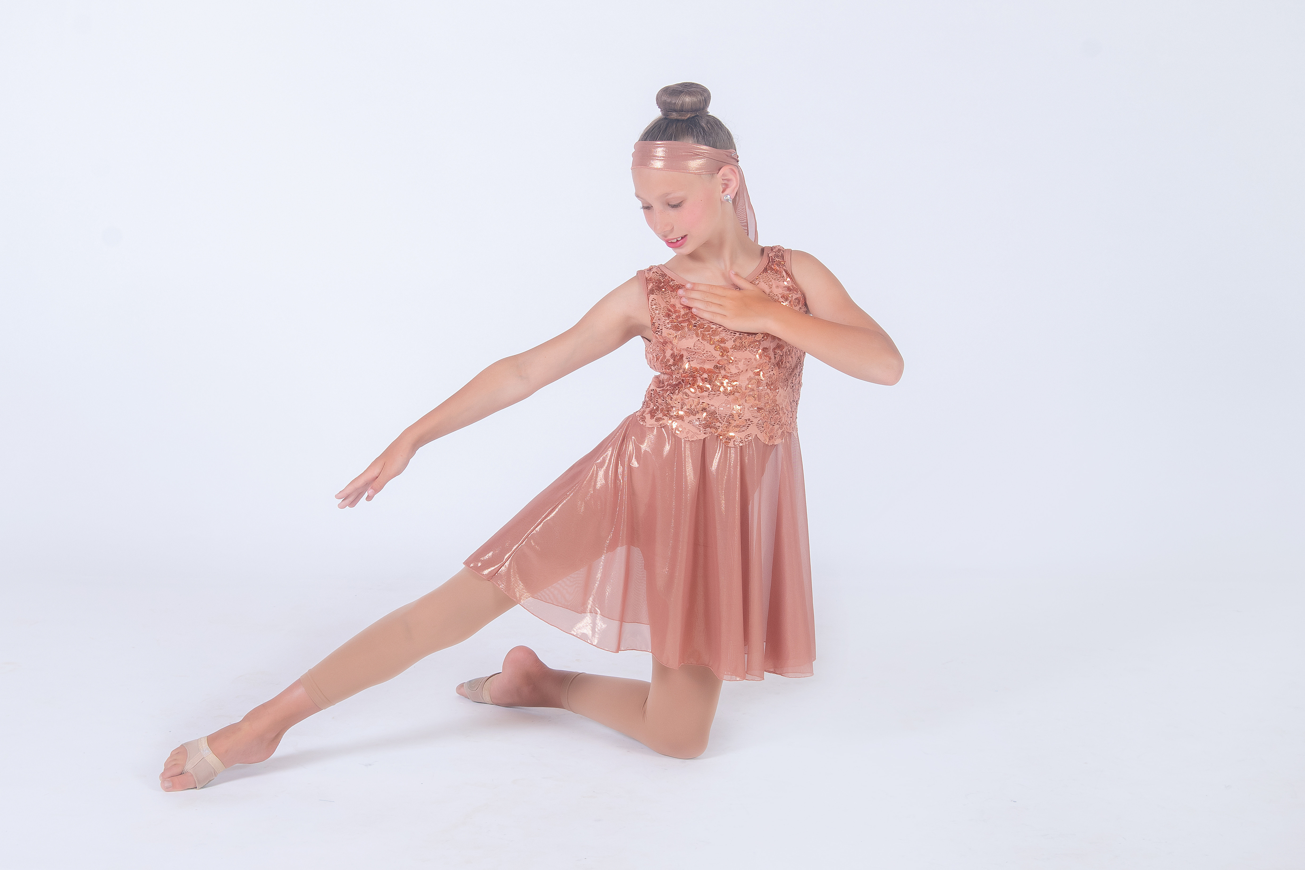 Contemporary Workshop (Ages 6-11)