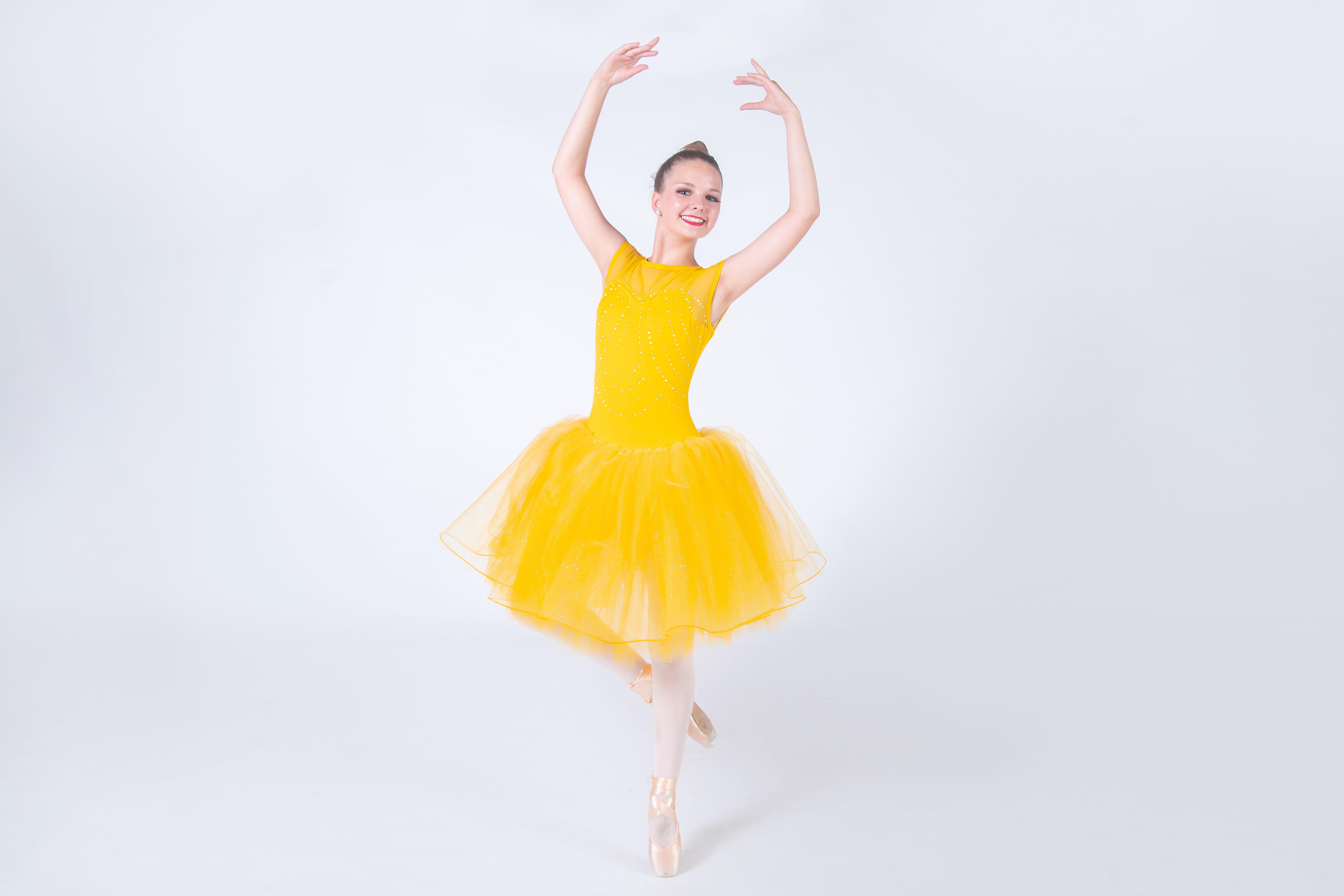 Ballet Maintenance - Pointe