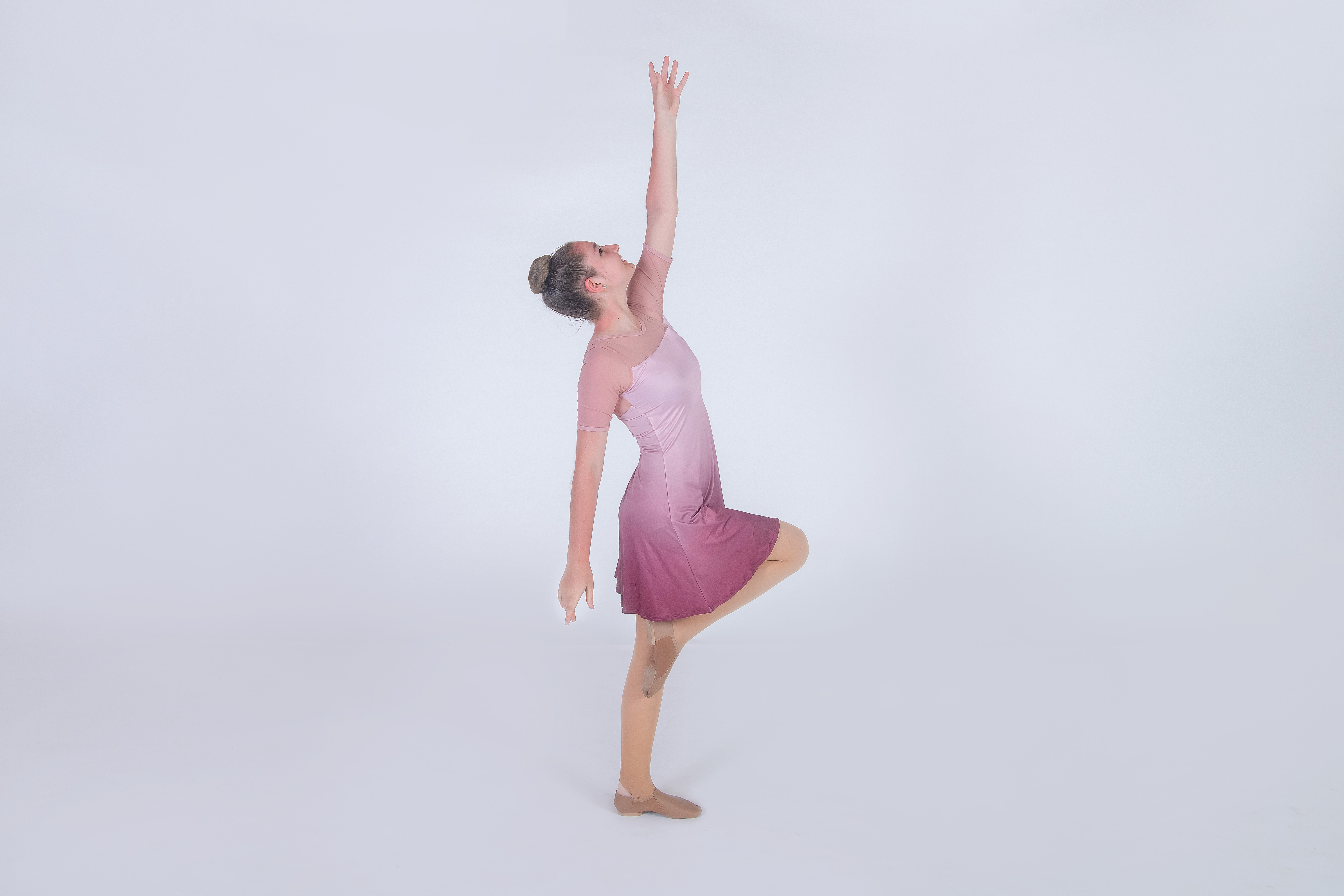 Contemporary Workshop (Ages 12+)