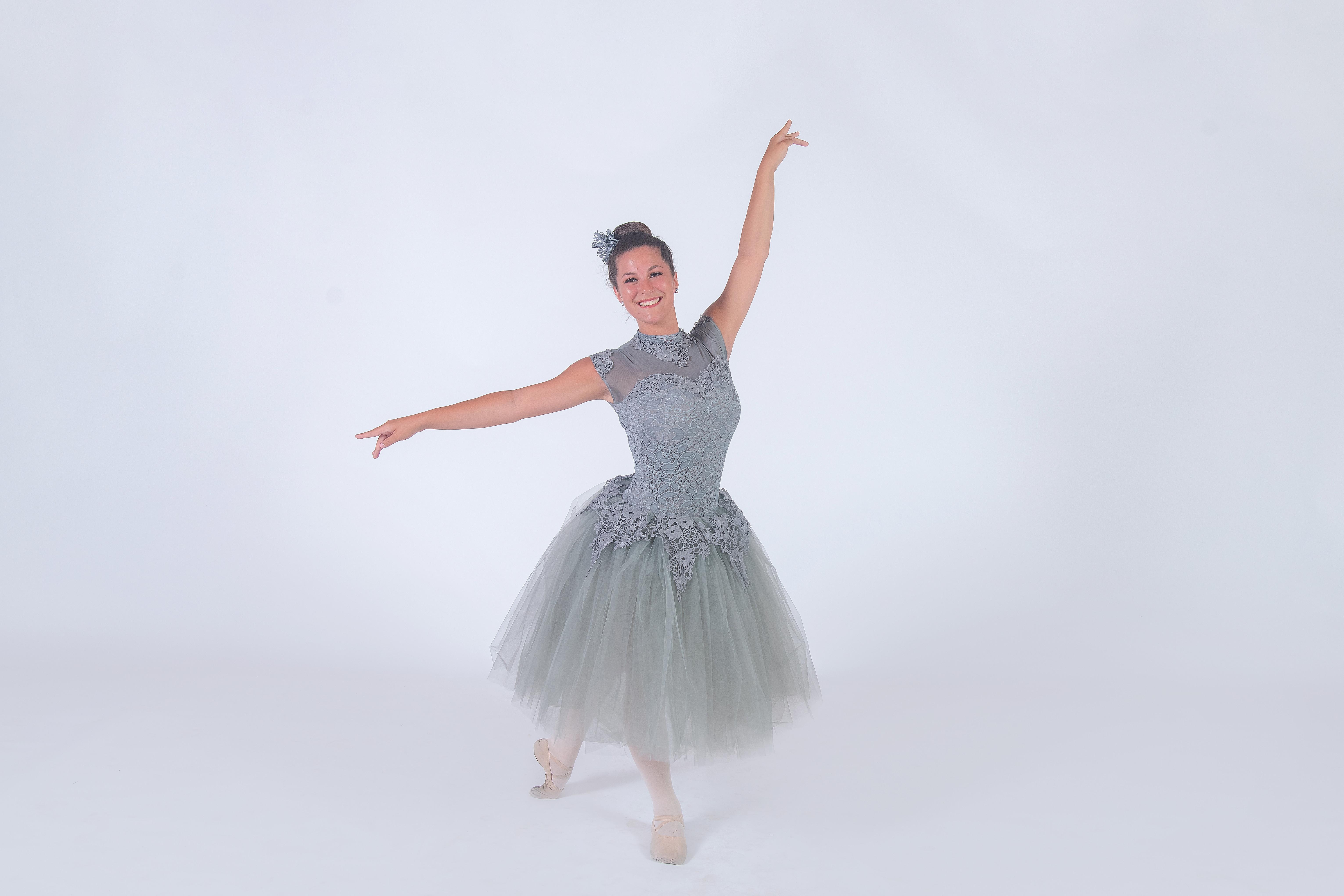 Ballet Maintenance - Ballet 2