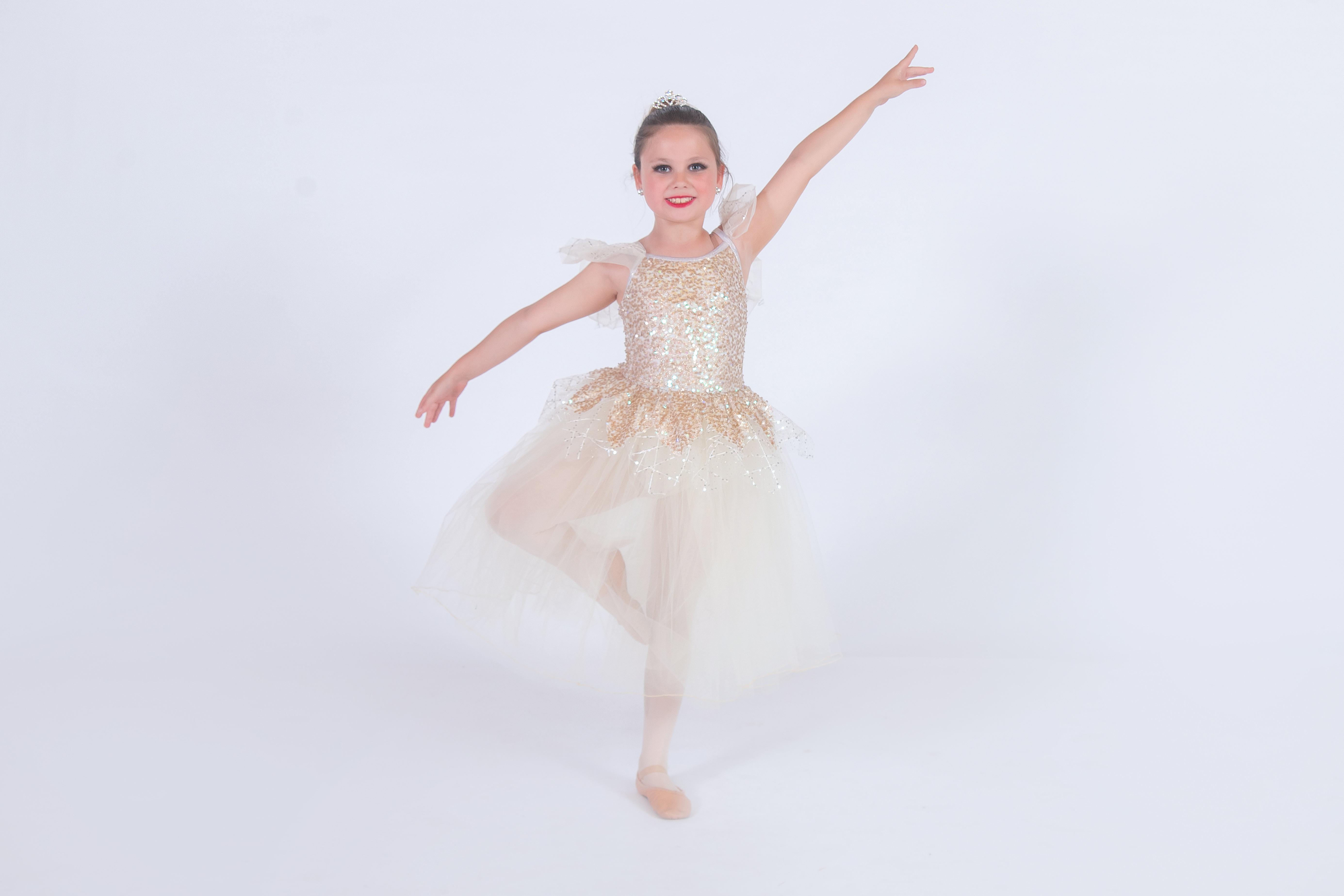 Ballet Maintenance - Ballet 1