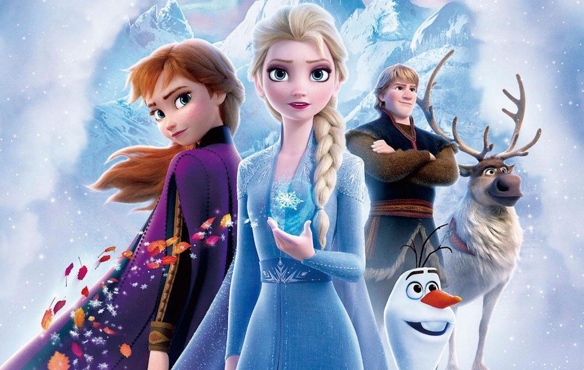 Frozen Dance Camp #1 (Ages 6 & Under)