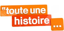 """La HDC sur France 2 dans """"Toute une histoire"""""""