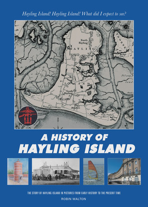 A HISTORY OF HAYLING ISLAND - Published