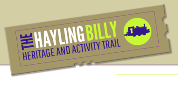 The Hayling Billy Trail