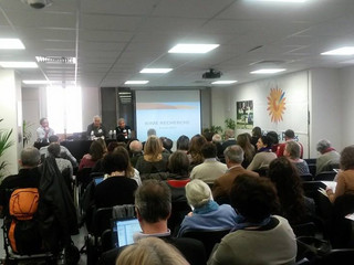L'Apehdia participe à la journée d'information de l'Alliance des Maladies Rares