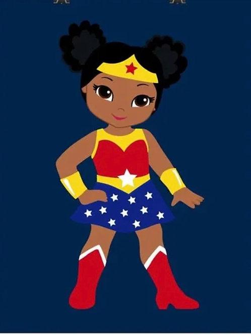 Kid Super Girl