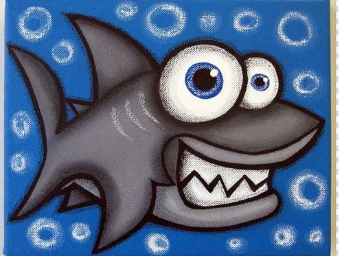 Kid Shark
